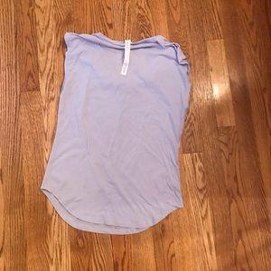 lululemon athletica Tops - Lululemon Lavender Muscle Tank